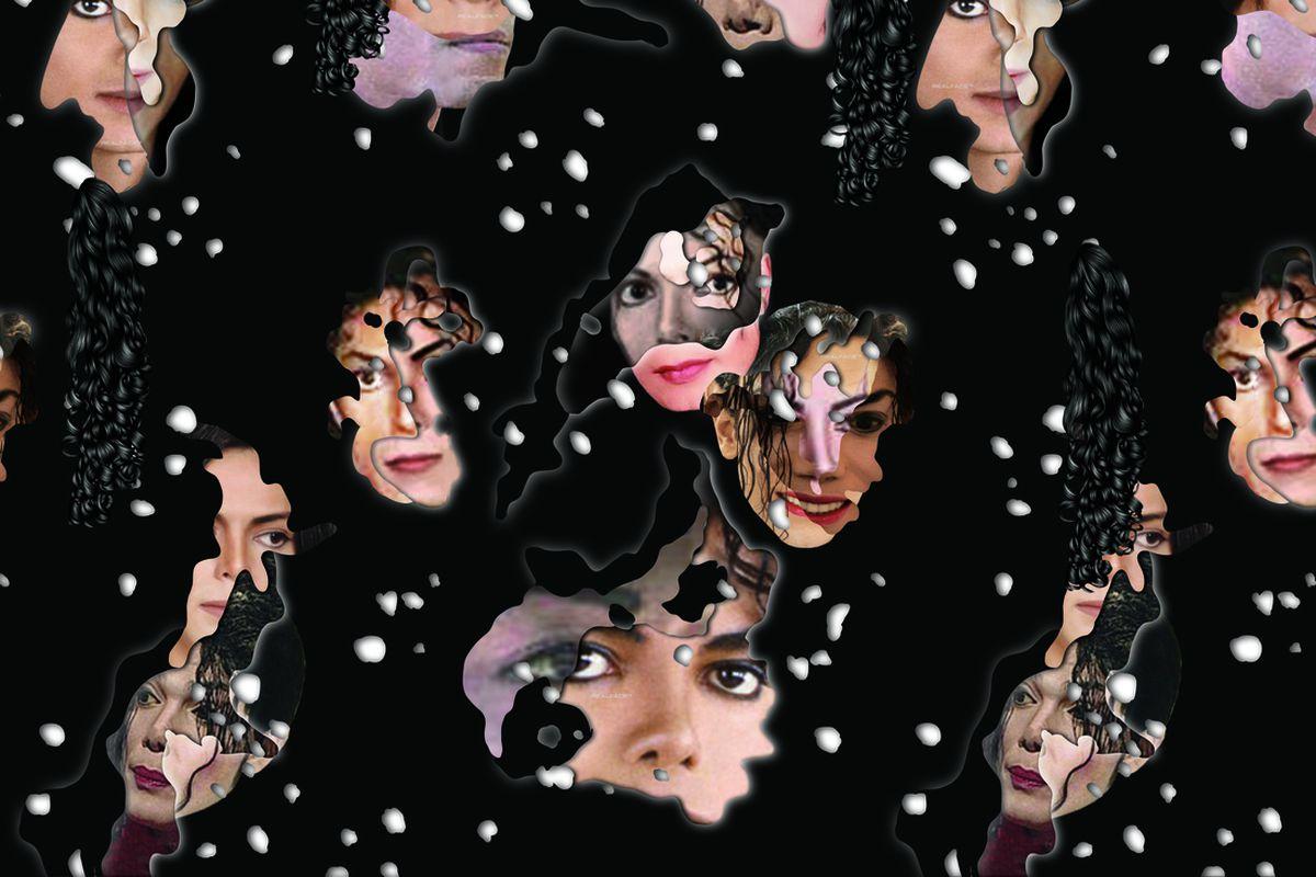 Realface Glamouflage (via Simone C. Niquille)