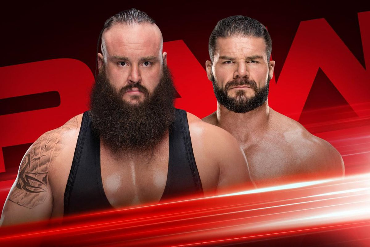 Wwe Raw Results Live Blog May 28 2018 Money In The