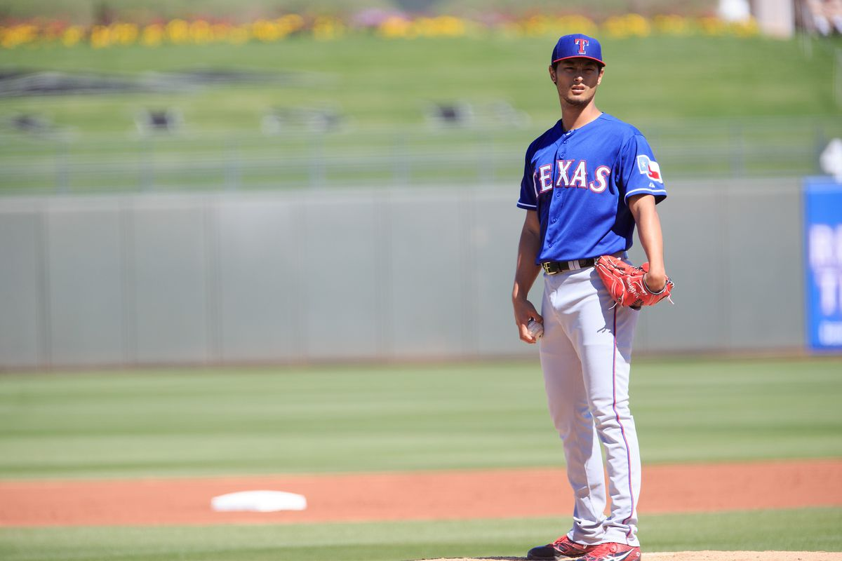Yu Darvish has been the latest pitcher from Japan to fall to Tommy John surgery.
