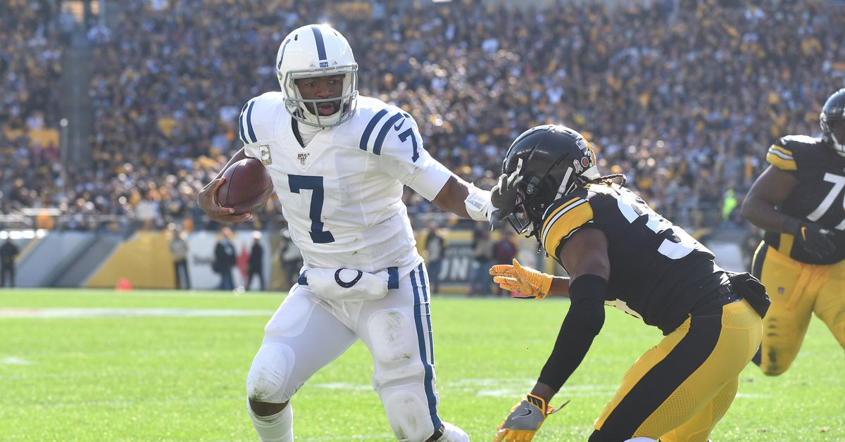 Jacoby Brissett Injury: Colts Provide Update On