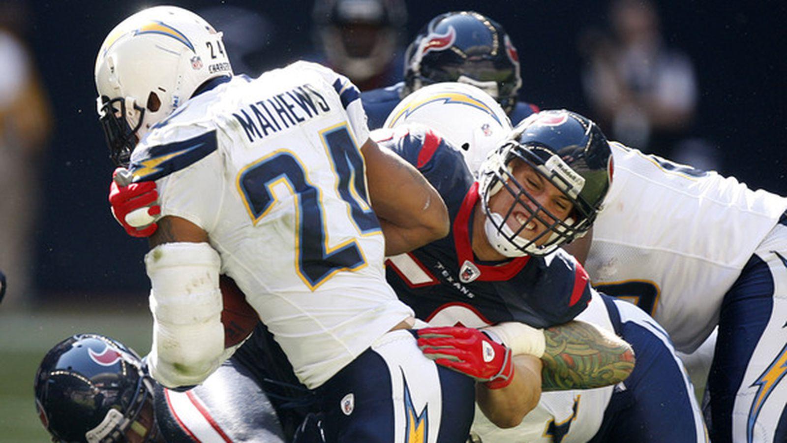 2013 NFL Power Rankings Consensus: Week 1