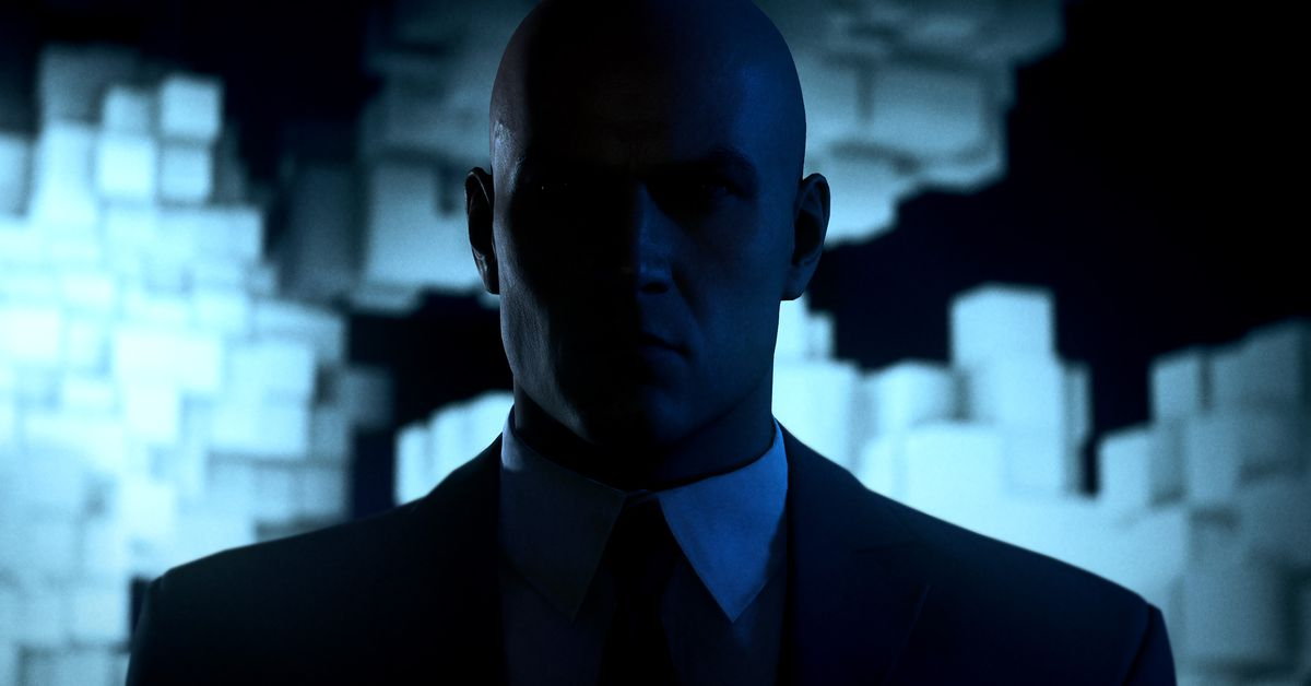 Shockingly, what Hitman 3 wants most is to tell you a story