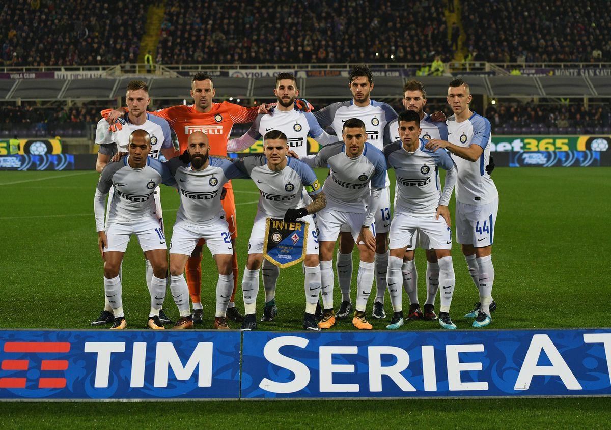 ACF Fiorentina v FC Internazionale - Serie A