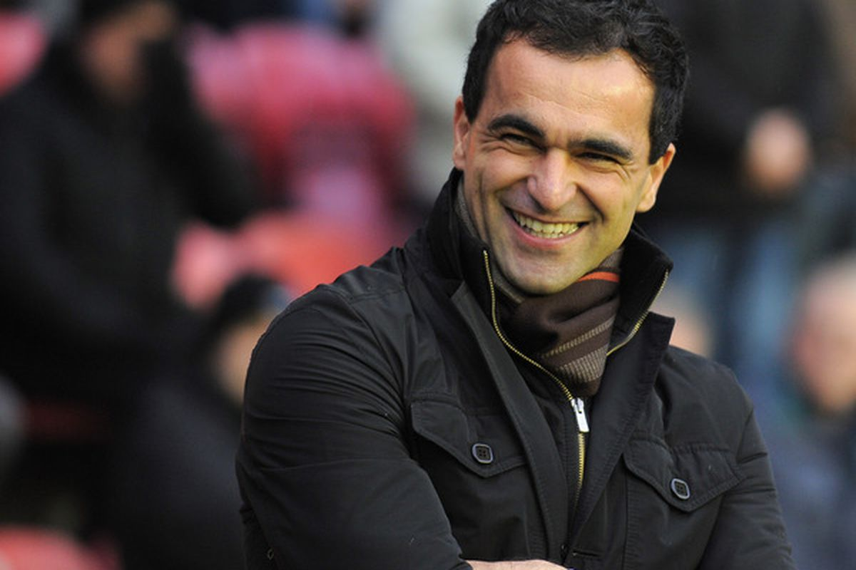 As he Fathered the best Wigan Athletic Premier League Team?