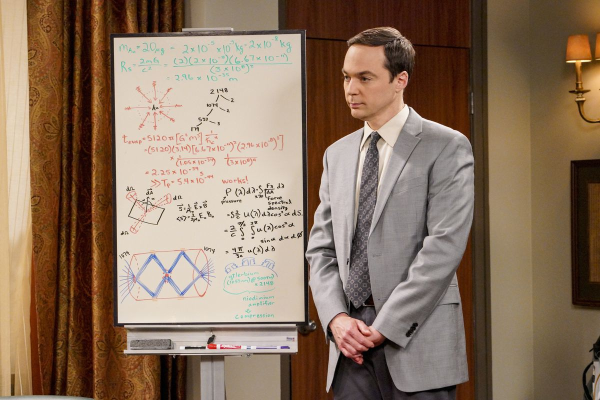 Camera Geek Tv Episodes : The big bang theory is better at portraying geekdom than haters