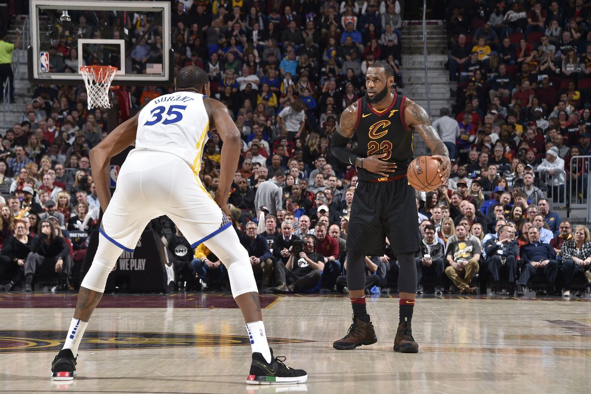 ef0f10087014a LeBron Isn t Going to Golden State