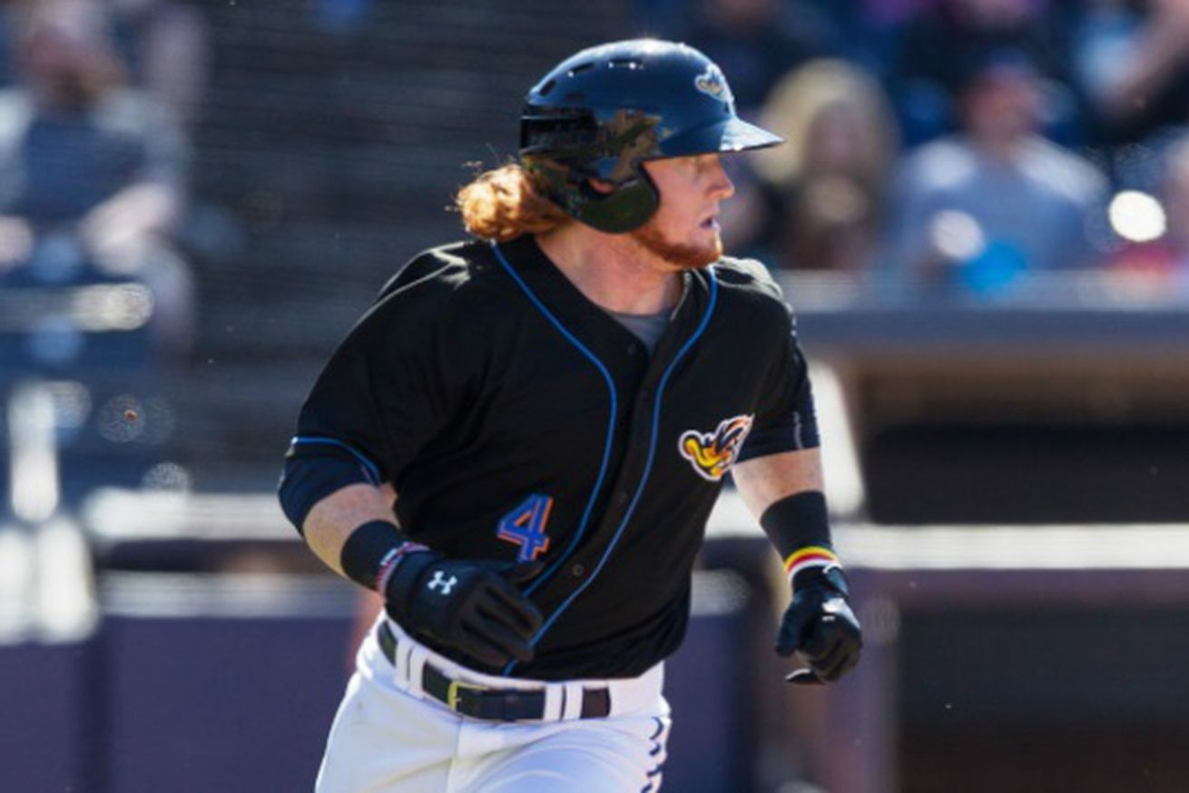 Clint Frazier Forearms
