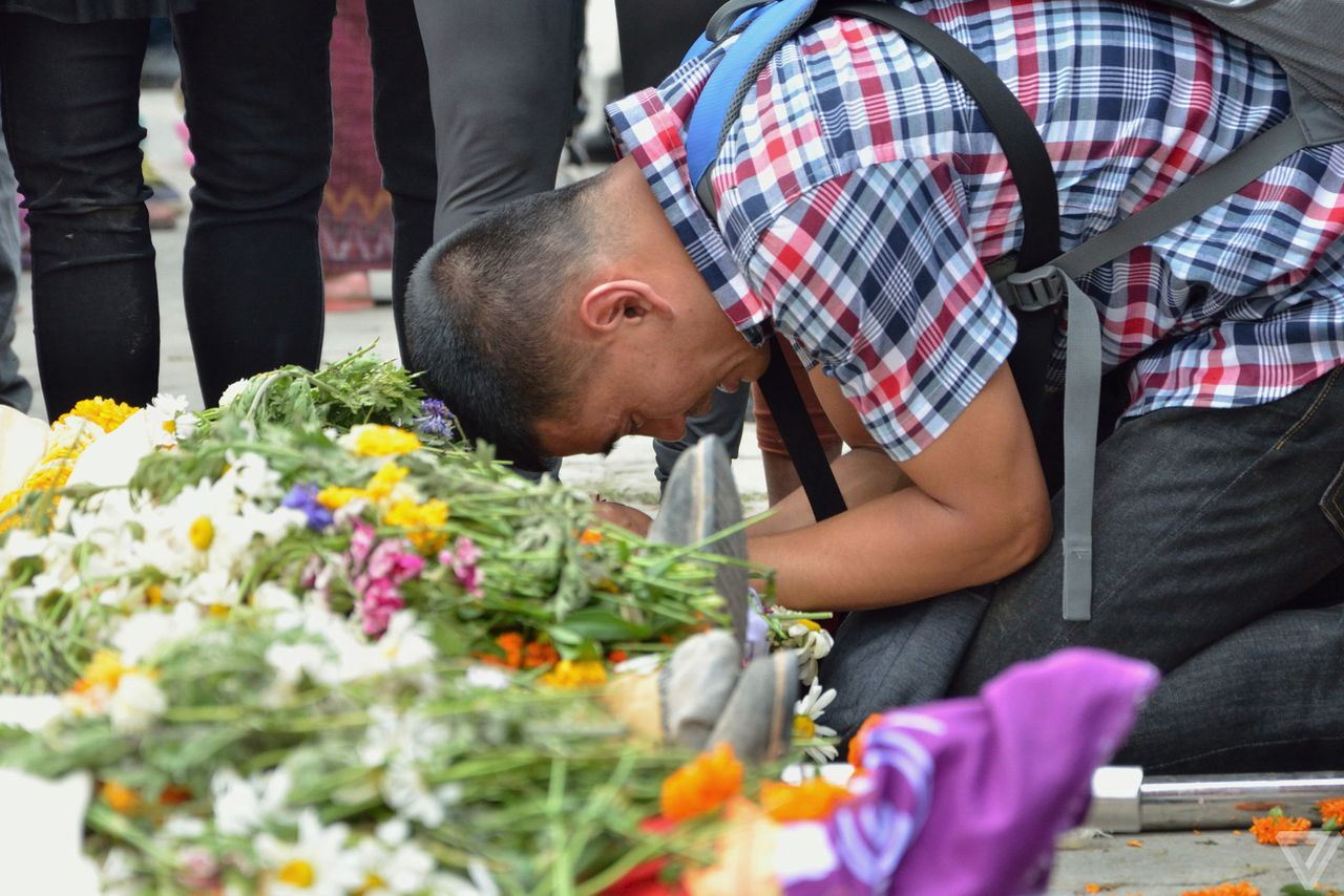 Nepals Earthquake Survivors Are Struggling To Mourn The Dead The