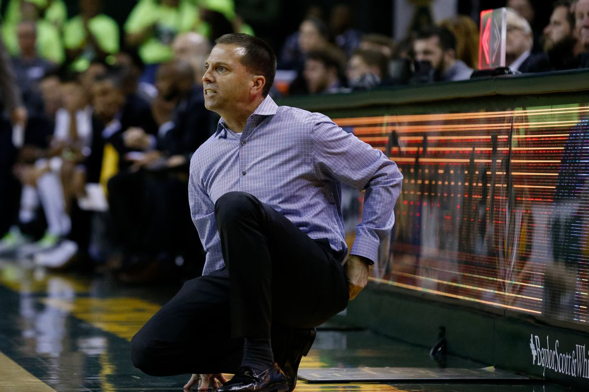 NCAA Basketball: Sam Houston State at Baylor