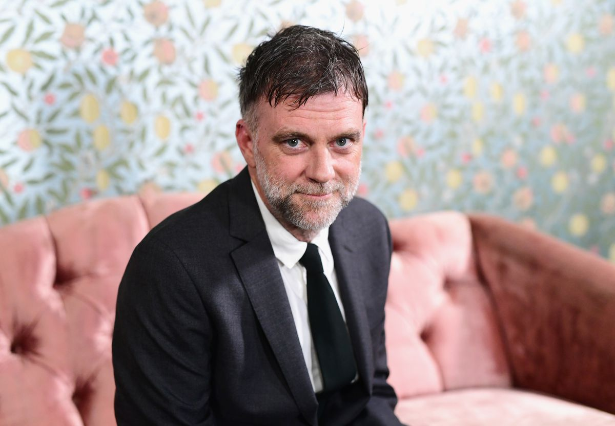 Vanity Fair And Focus Features Celebrate The Film 'Phantom Thread' with Paul Thomas Anderson at the Chateau Marmont