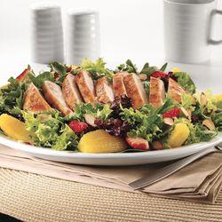 Florida Sunshine Salad