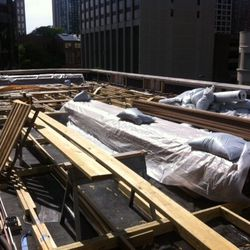 The Roof Construction