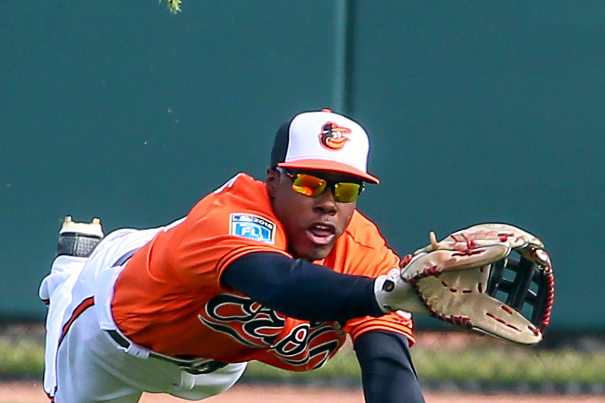 MLB: Spring Training-Toronto Blue Jays at Baltimore Orioles