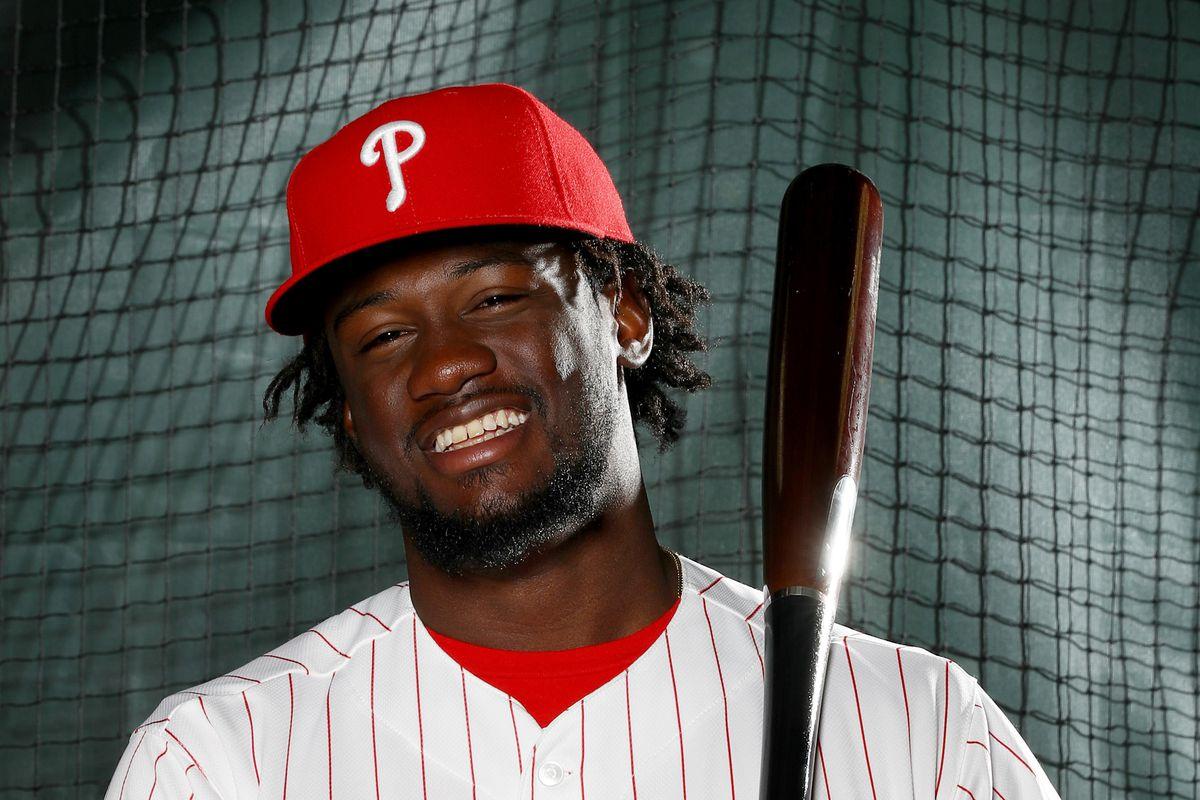 Philadelphia Phillies Photo Day
