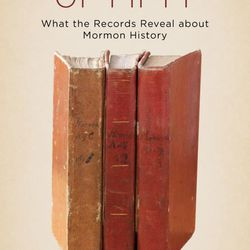 """""""The Council of Fifty: What the Records Revel about Mormon History"""" is edited by Matthew J. Grow and R. Eric Smith."""