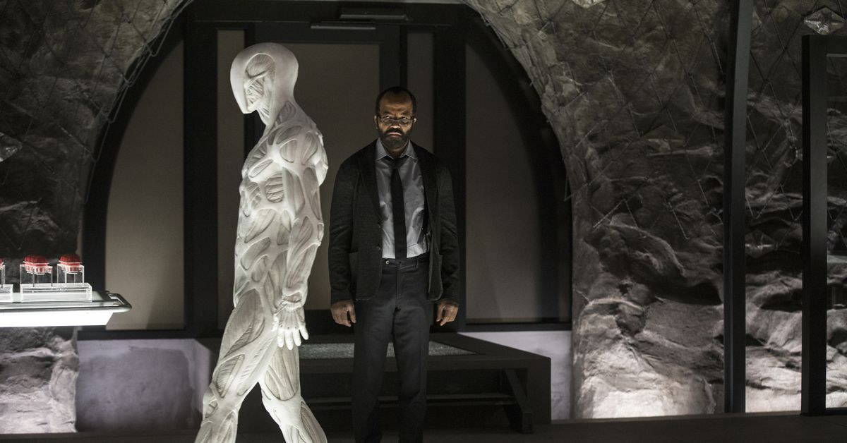 Westworld finally brings back one of the best characters from season one