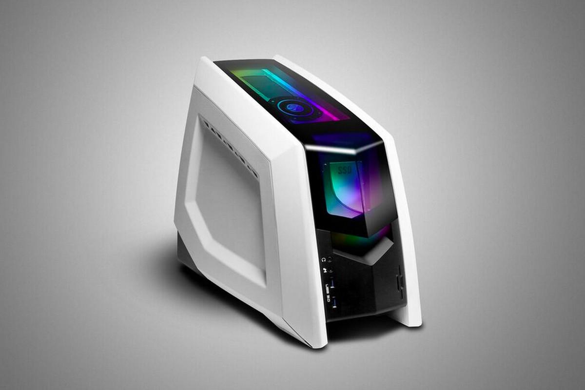 Gaming Desktop Build