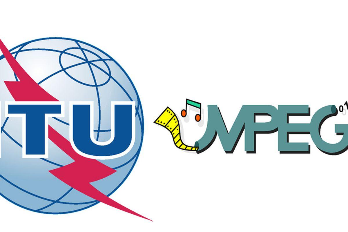 ITU MPEG