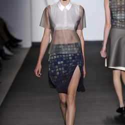 Michael Angel A-line skirt (was $735, now $368)