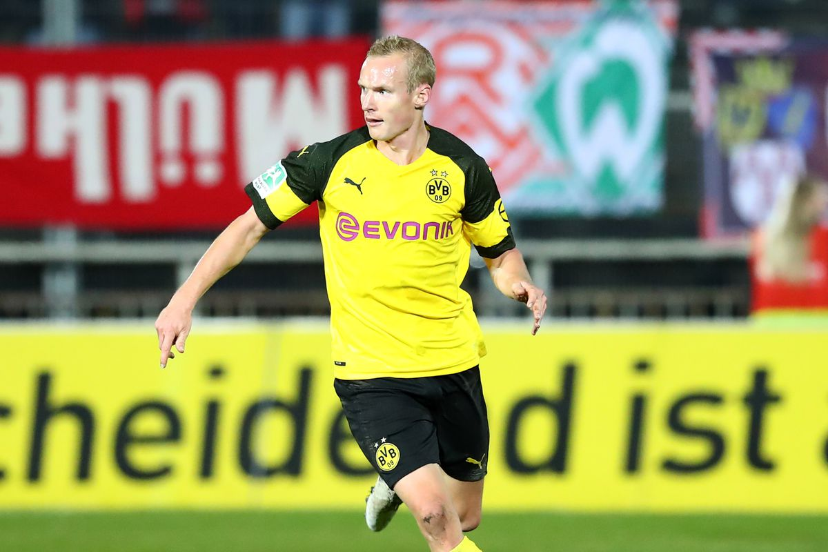 Borussia Dortmund II v Rot-Weiss Essen - Regionalliga West