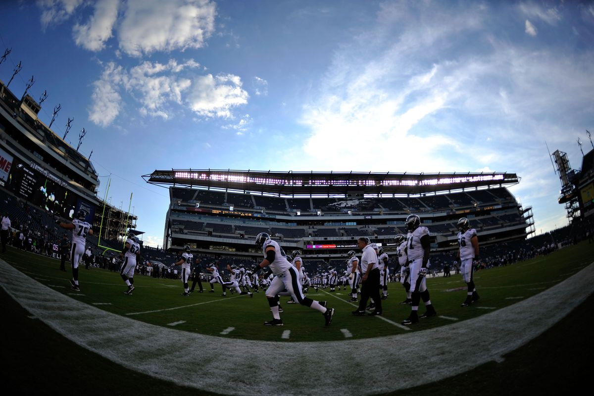 Chargers At Eagles 2013 Game Time Tv Schedule Online
