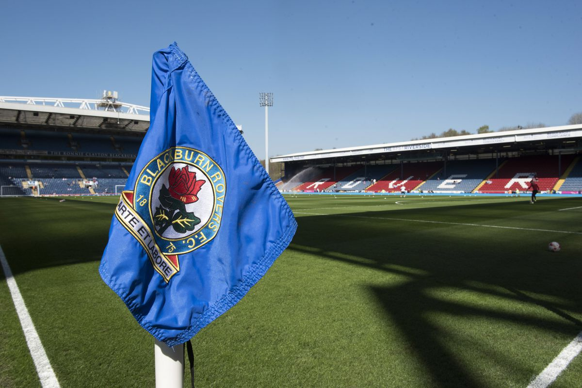 Blackburn Rovers V Barnsley - Sky Bet Championship