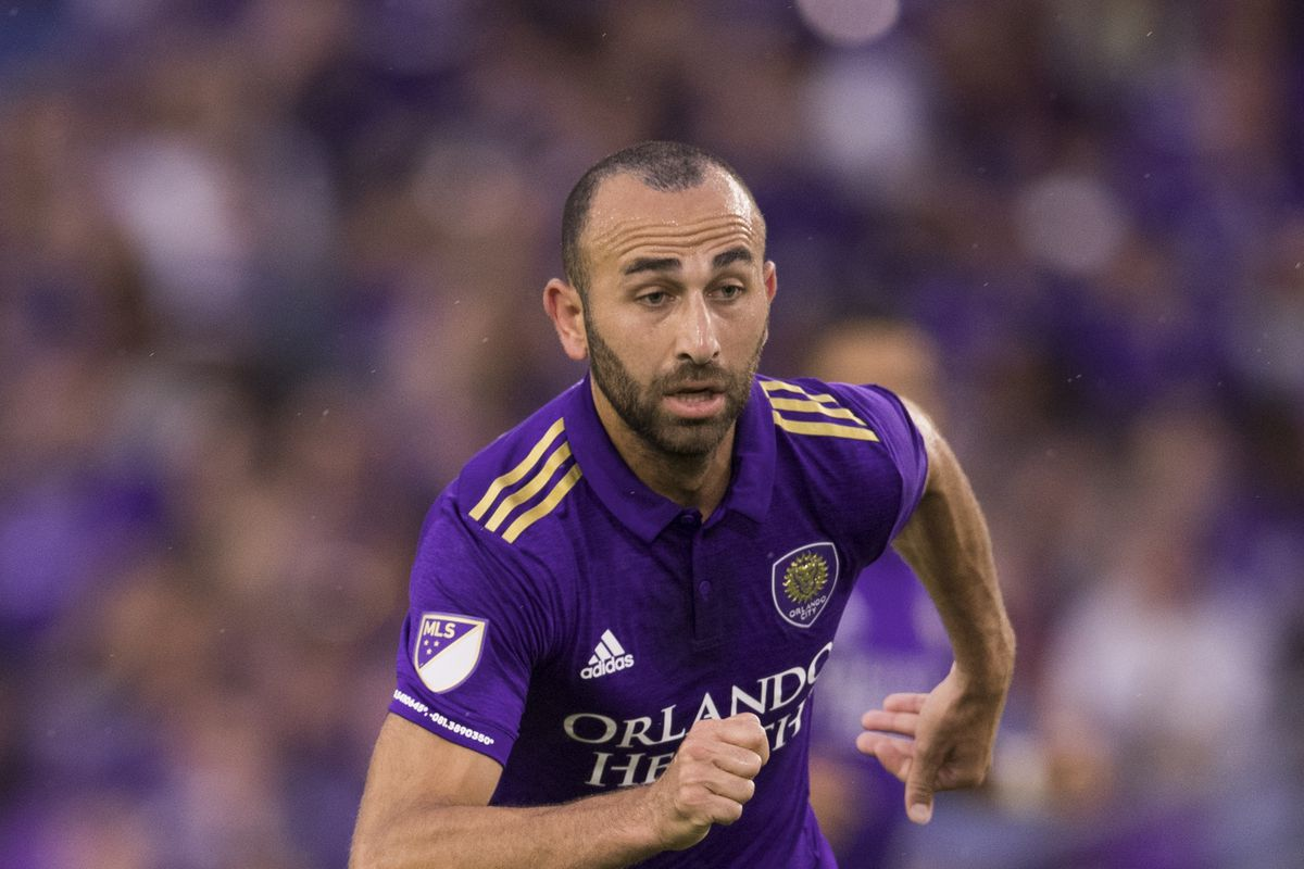 SOCCER: MAY 26 MLS - Chicago Fire at Orlando City SC