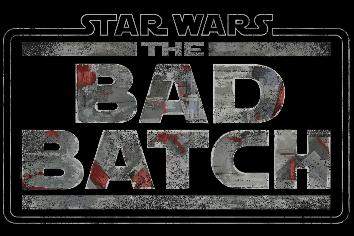'The Bad Batch' is on Disney+.