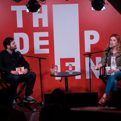 Recode Editor in Chief Dan Frommer sat down with Milk Bar chef Christina Tosi!