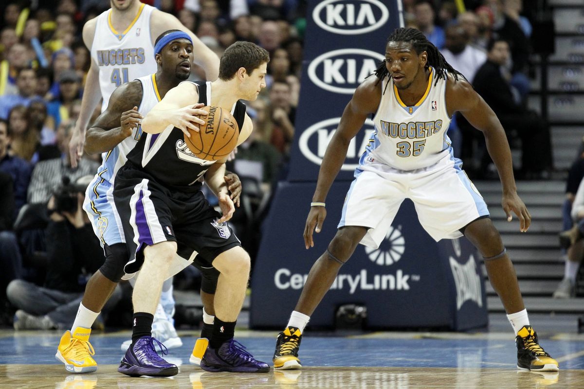 Could Jimmer Fredette and Kenneth Faried be targets for the Boston Celtics?