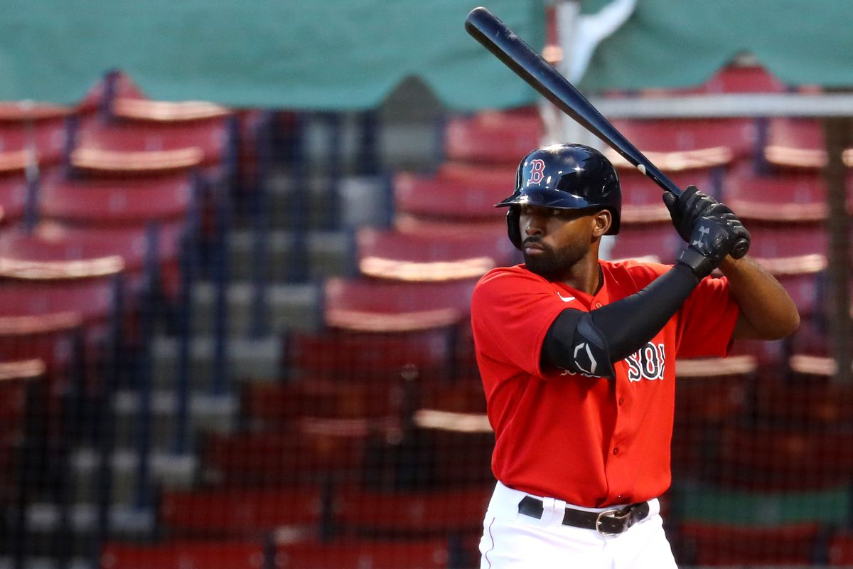 Toronto Blue Jays v Boston Red Sox - Game One