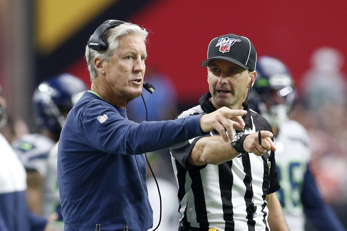 Pete Carroll Monday press conference notes: Talks Seahawks vs Rams