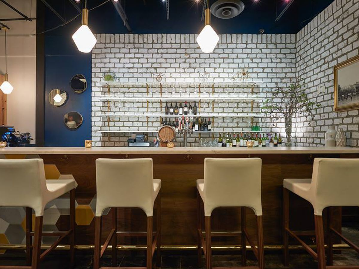 Beckrew Wine Bar