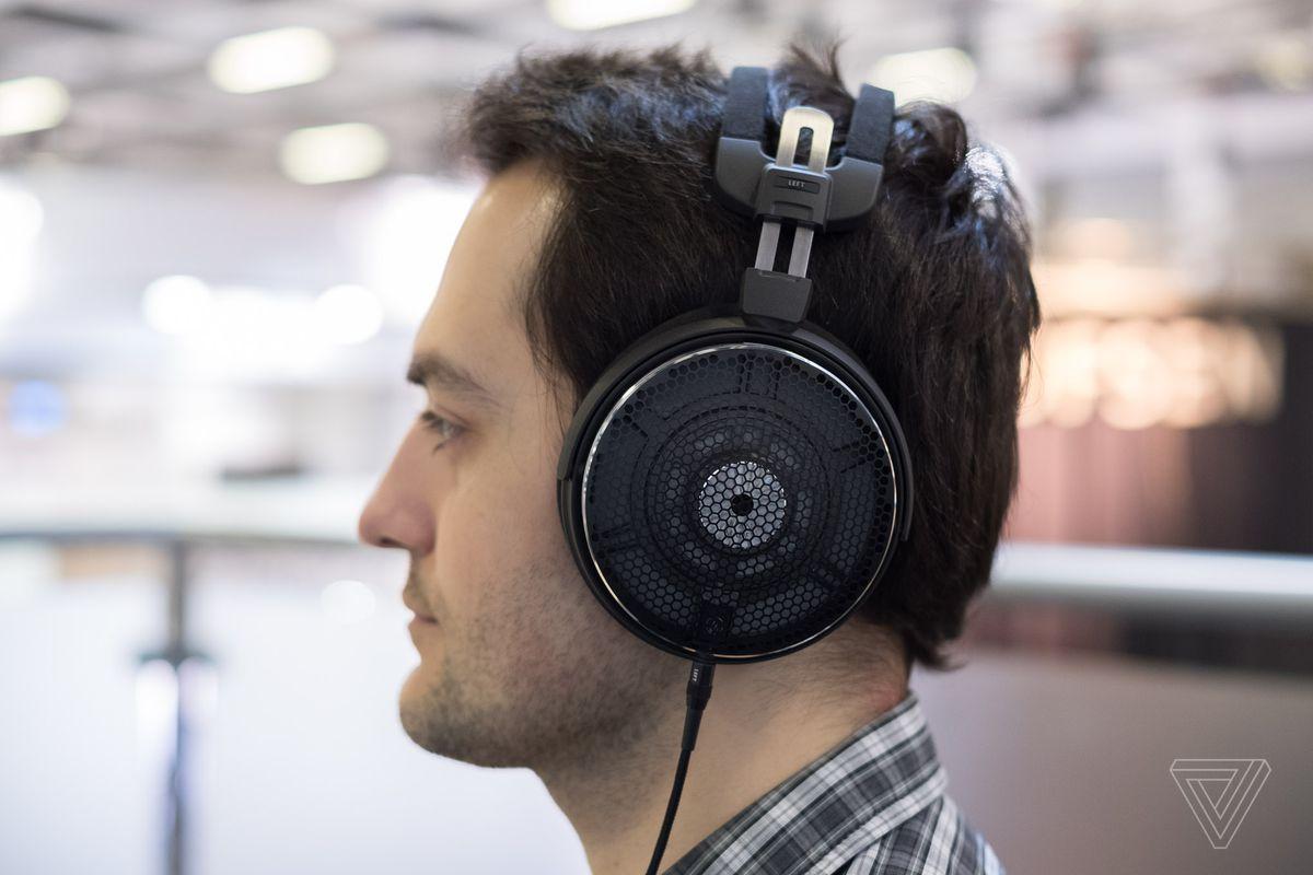 Audio-Technica X5000