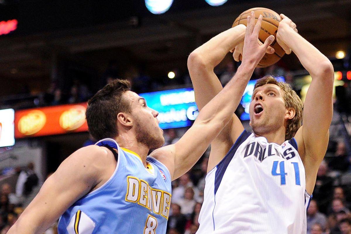 Dirk Knows...