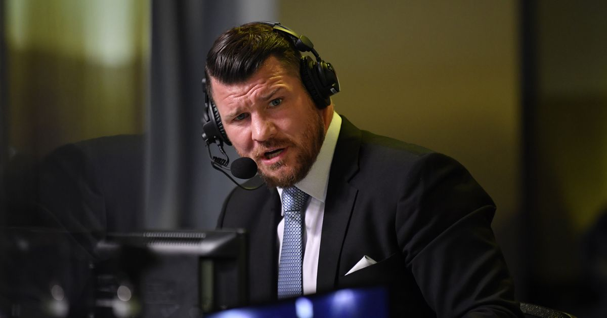The Business of MMA: The Michael Bisping business is booming in retirement, plus PFL, ONE seek new TV deals a… - MMA Fighting