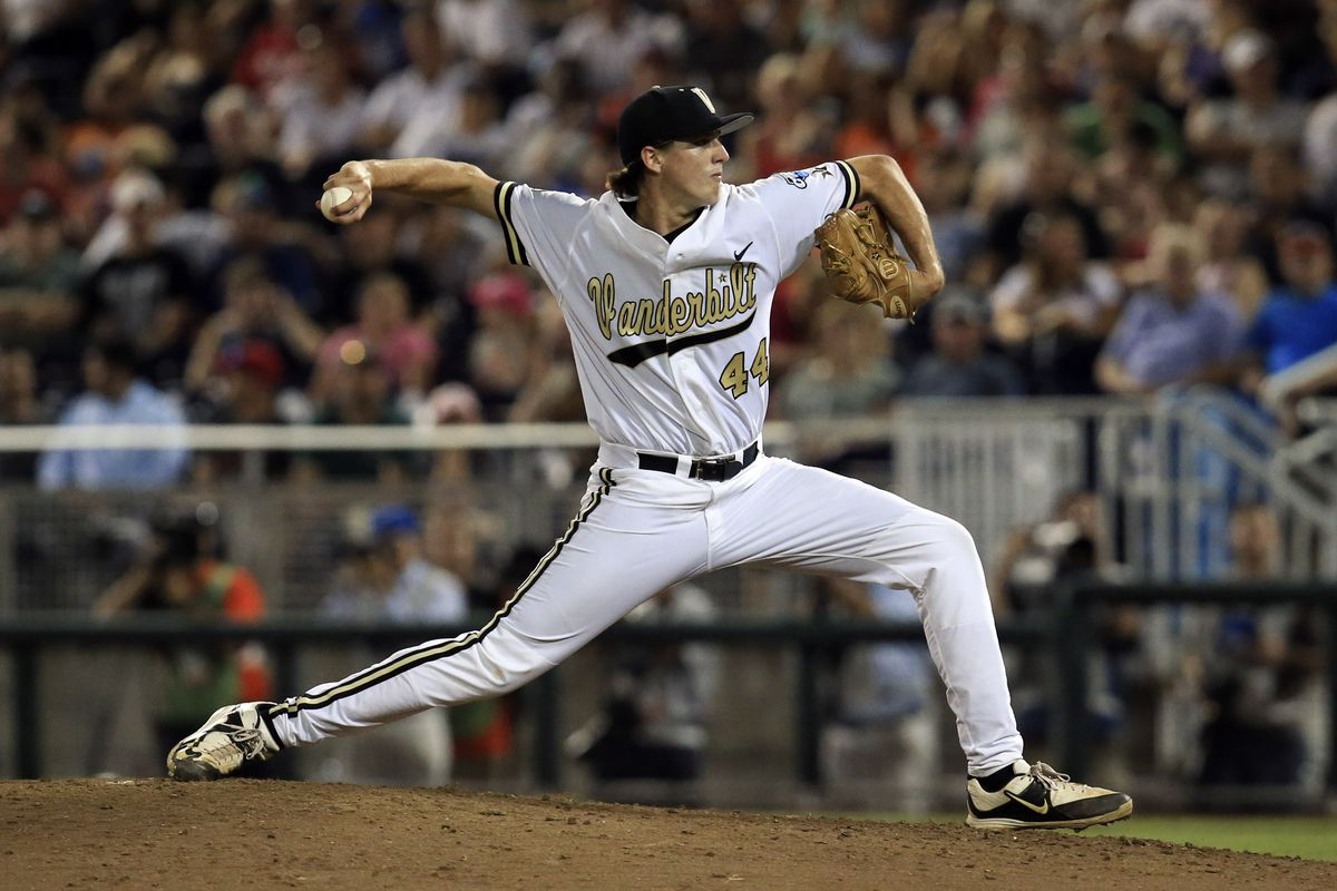 Image result for kyle wright baseball