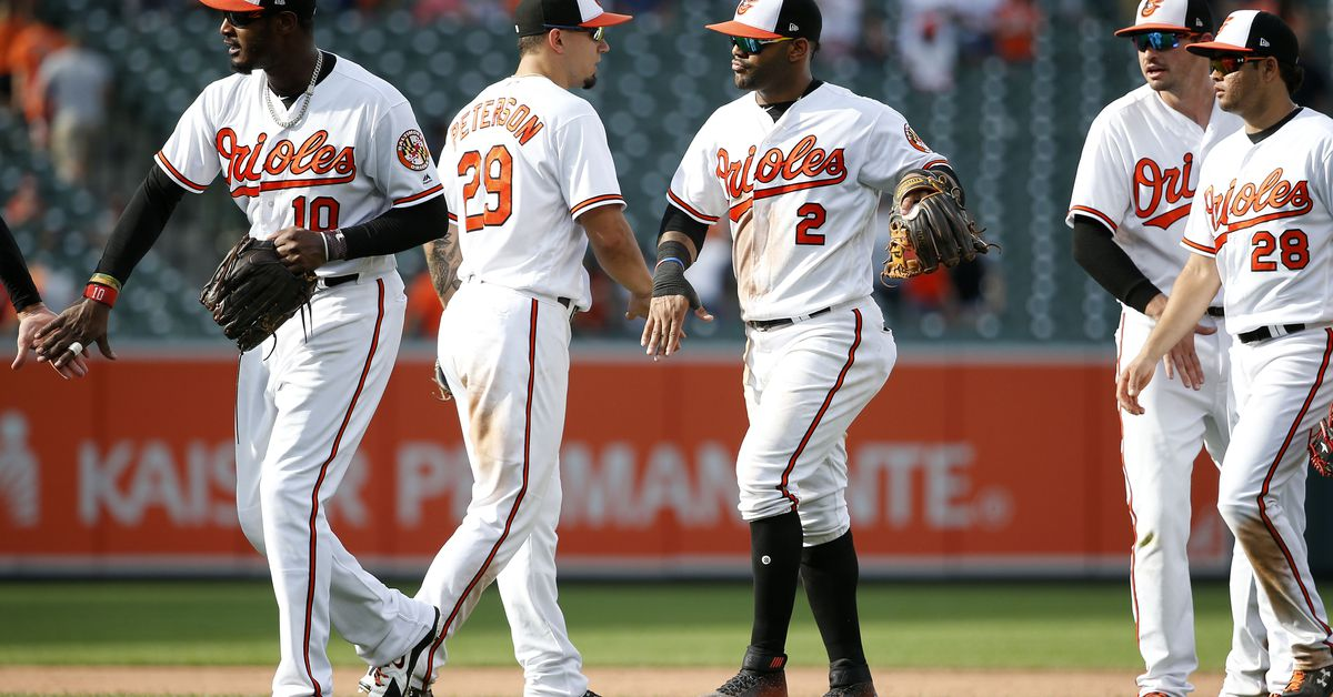 Monday Bird Droppings: Where the Orioles won't be the worst team ever - Camden...
