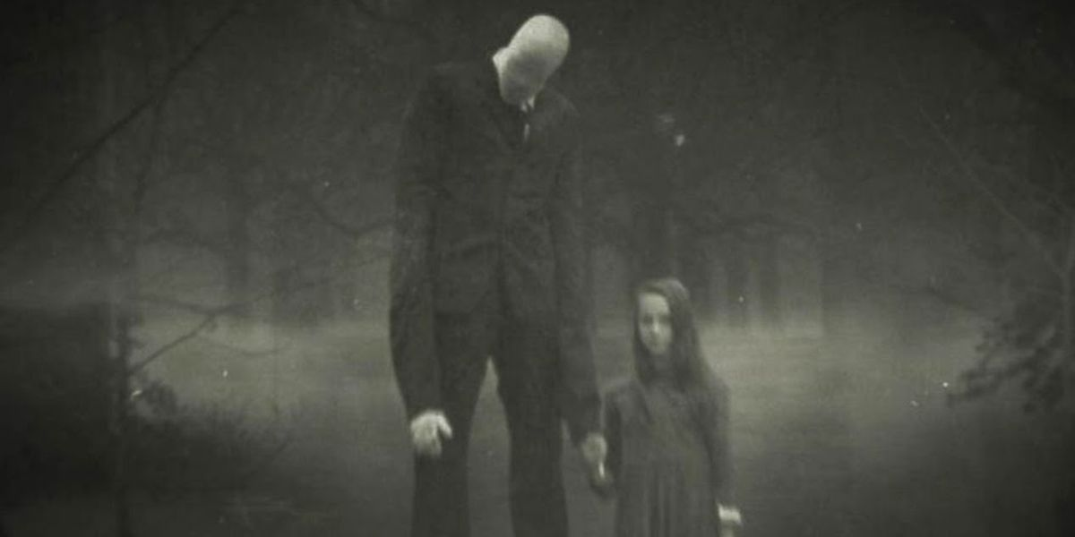 The Failed Slender Man Movie Was A Nail In The Coffin Of A Dying Fandom The Verge