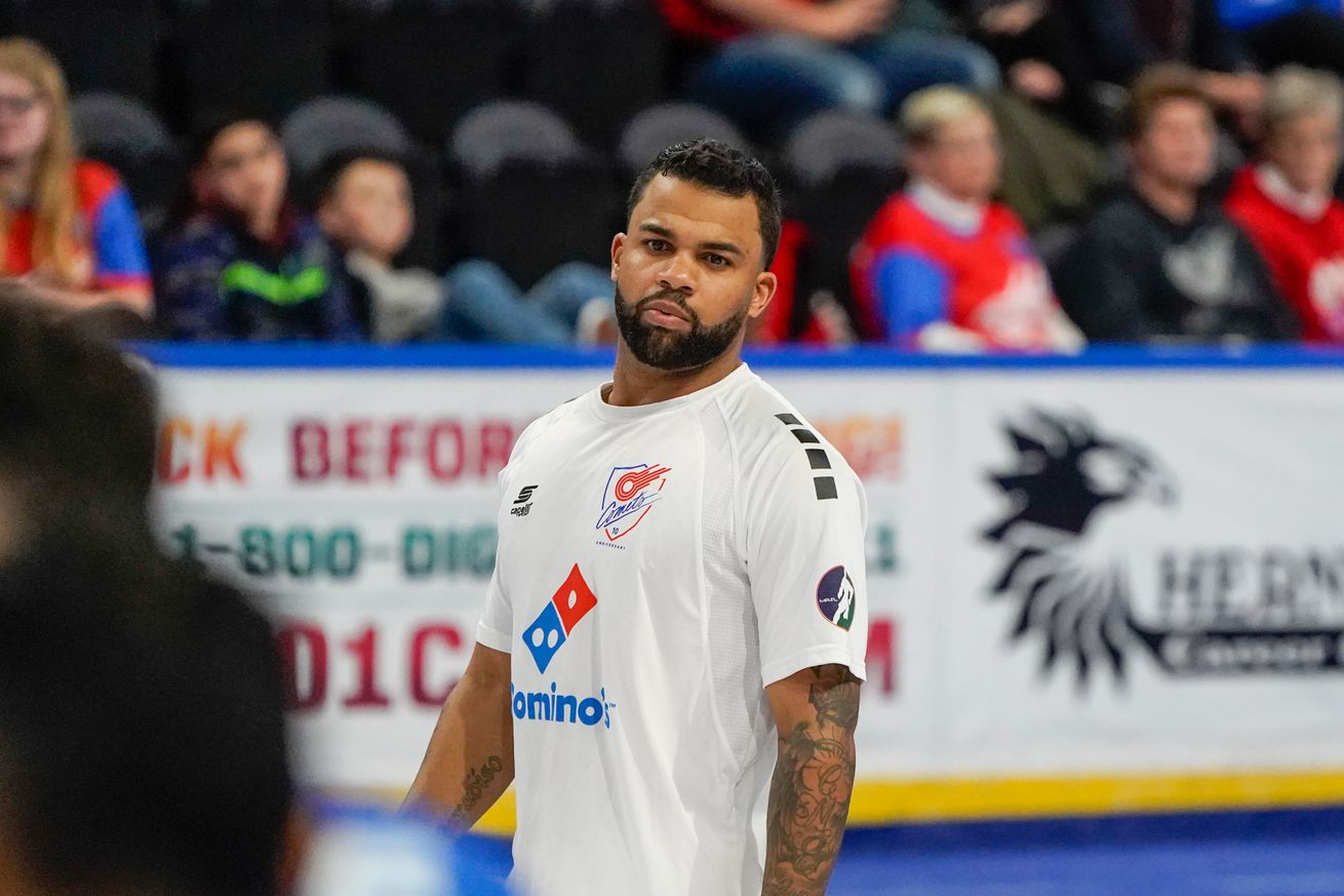 MASL All-Star Game: What to expect as six Comets set to feature
