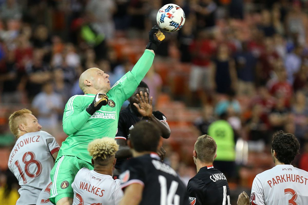 Atlanta United vs. DC United, full-time: Atlanta finally beat D.C. - Dirty  South Soccer