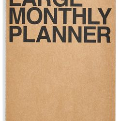 """Poketo planner, <a href=""""http://shop.nordstrom.com/s/poketo-large-monthly-planner/3815974?origin=category-personalizedsort&contextualcategoryid=0&fashionColor=&resultback=750&cm_sp=personalizedsort-_-browseresults-_-1_2_B"""">$15</a>"""
