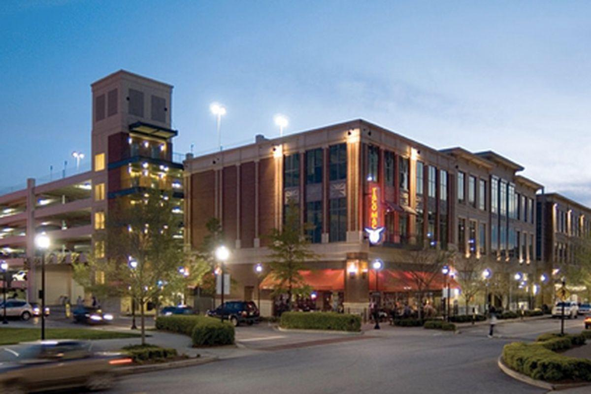 Lindbergh City Center