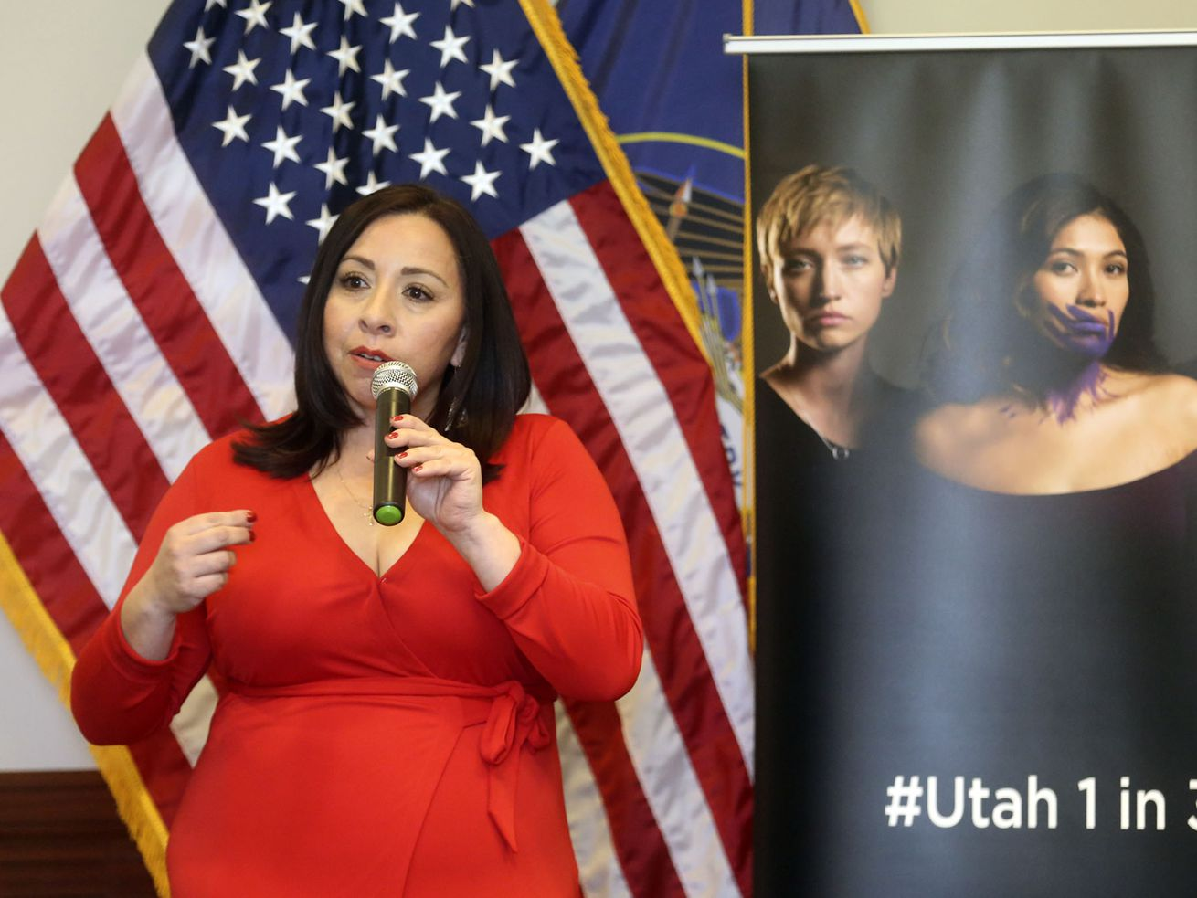Proposal to help police fight human trafficking moves forward at the Utah Legislature