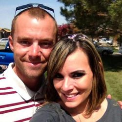 Johnathon Andrew Reeves, 30, and fiancee Jaime Salazar, 34. Police say Reeves shot and killed Salazar and his 2-year-old boy, Jordan, at their Murray apartment, then shot and killed himself on Sunday, June 7, 2015.