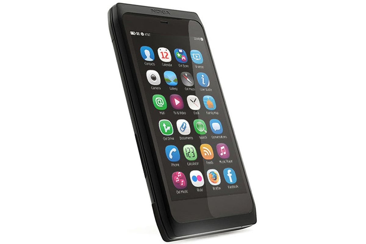 Nokia N950 Developer Device