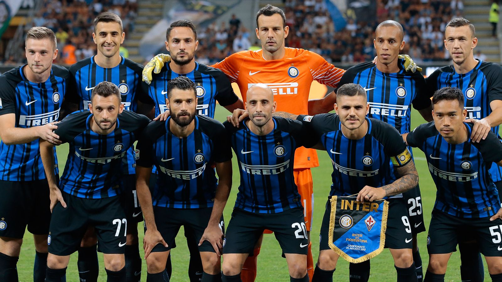 Inter 3 0 Fiorentina Final Thoughts From SoM Staff