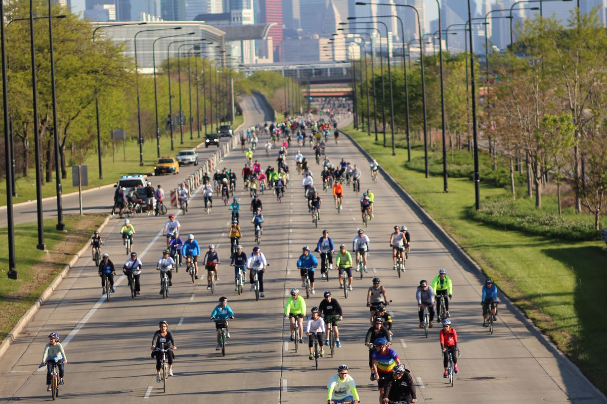 Things to do in Chicago May 24-30: Bike the Drive, House Music Festival and more