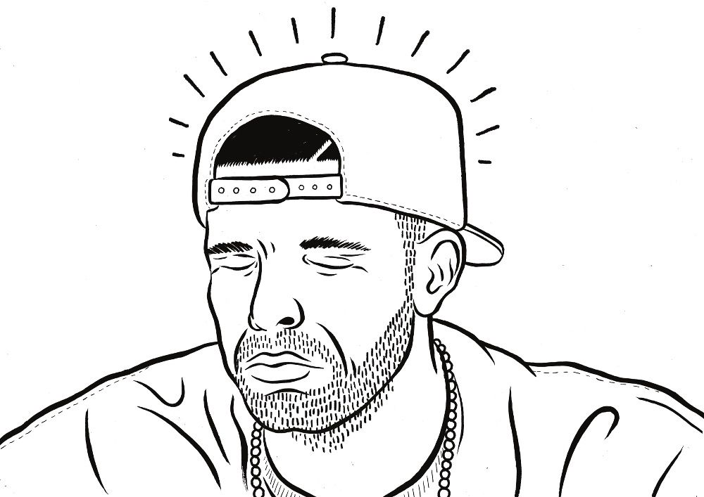 Good Deal: $10 For 32 Pages Of Drake - The Verge