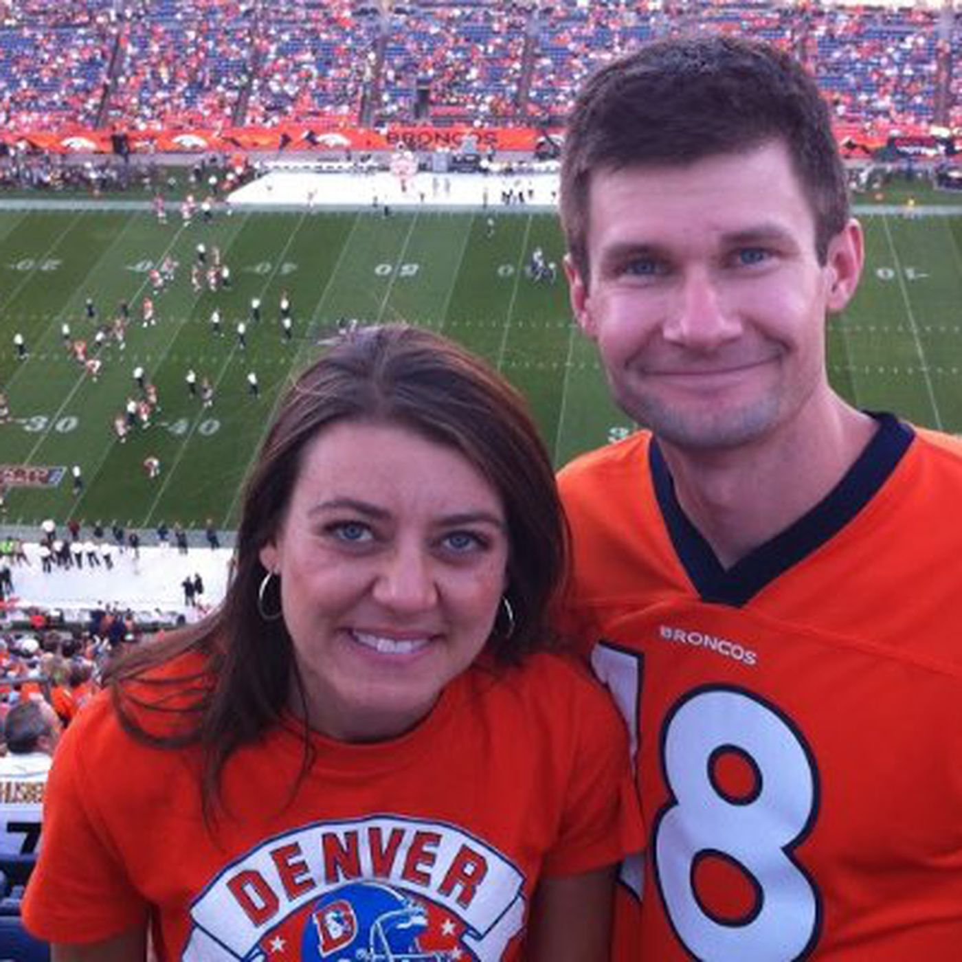 Broncos fans disappointed by team's new policy to revoke